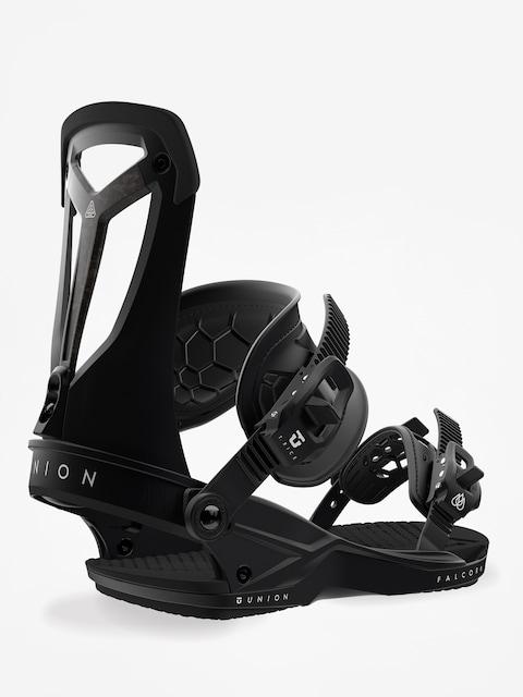 Union Snowboard bindings Falcor (black)