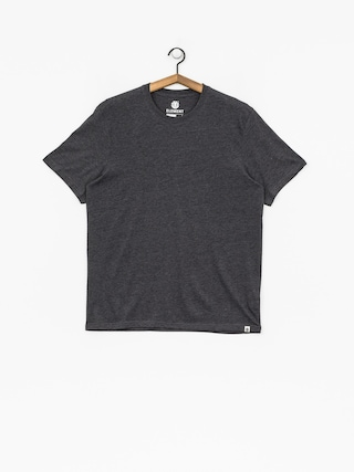 Element T-Shirt Basic Crew (charcoal heather)