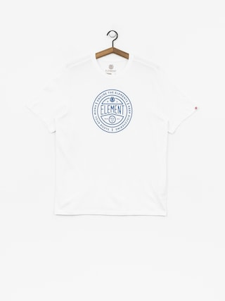 Element T-shirt Token (optic white)