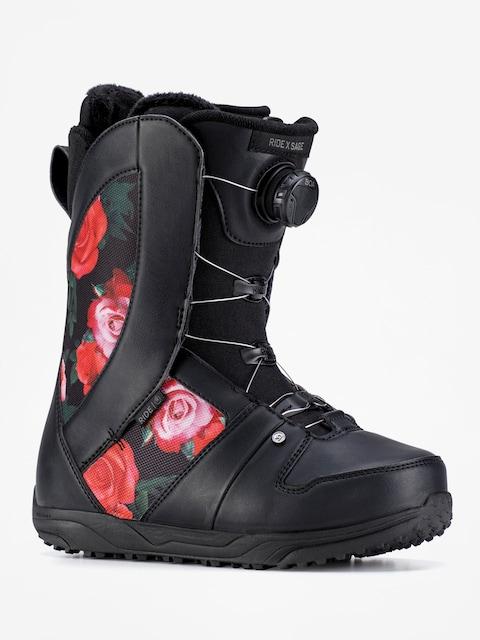 Ride Snowboard boots Sage Wmn (black rose)