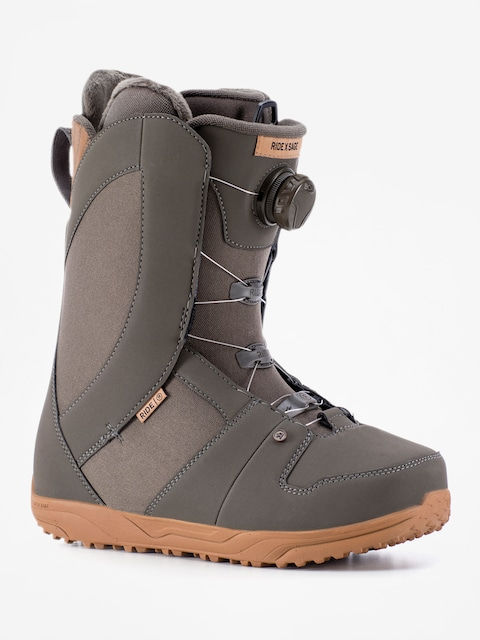 Ride Snowboard boots Sage Wmn (taupe)