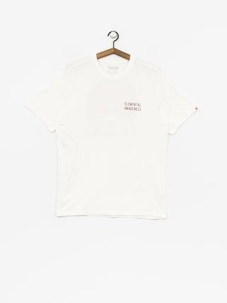 Element T-shirt Ea Spain (bone white)