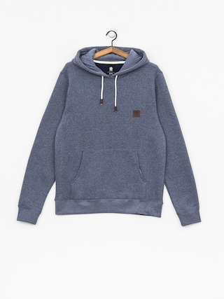 Element Hoodie Heavy HD (midnight blue h)