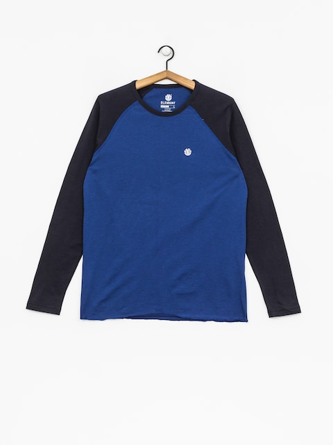 Element Longsleeve Blunt (sodalite blue)