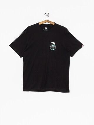 Element T-shirt Arctic (flint black)