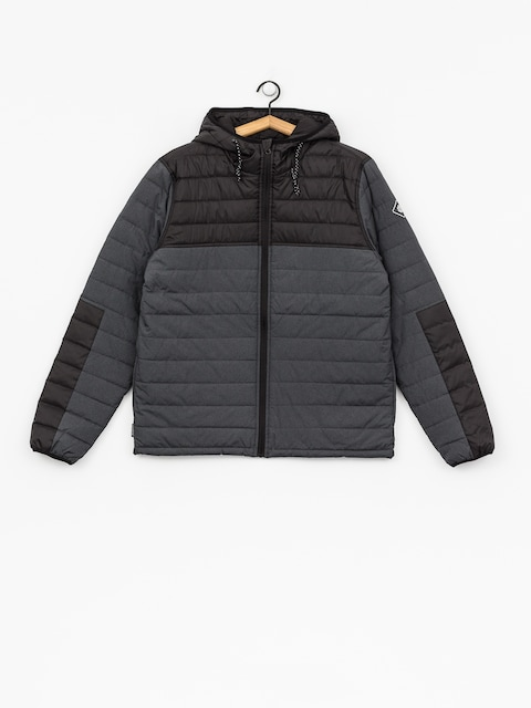 Element Jacket Alder Puff Tw (flint black htr)