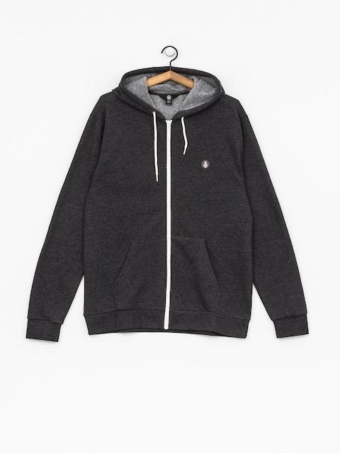 Volcom Sweatshirt Iconic ZIP (hbk)