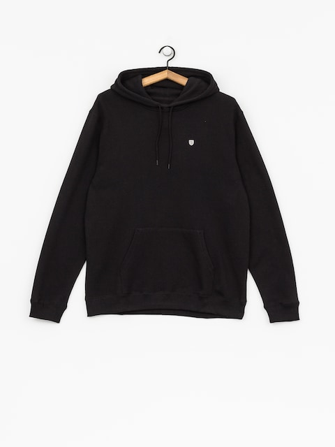 Brixton Hoody B Shield Intl HD (black)