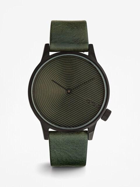 Komono Uhr Winston Deco (pine)