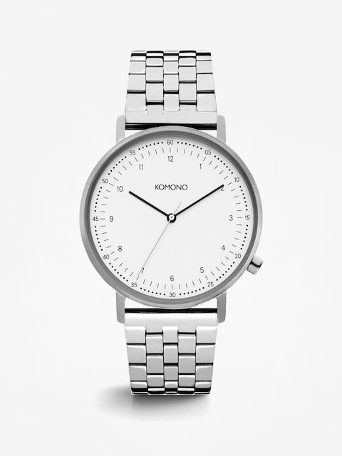 Komono Watch Lewis (estate silver)