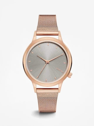 Komono Watch Lexi Royale (rose gold/grey)