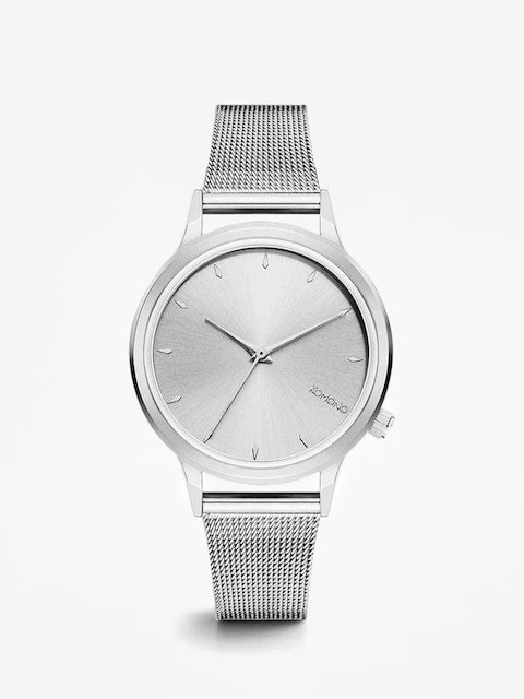 Komono Uhr Lexi Royale (silver)