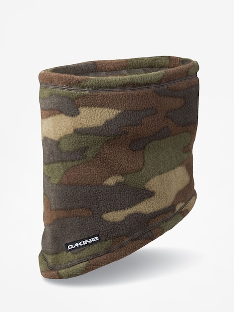 Dakine Neckwarmer Fleece Neck Tube (camo)