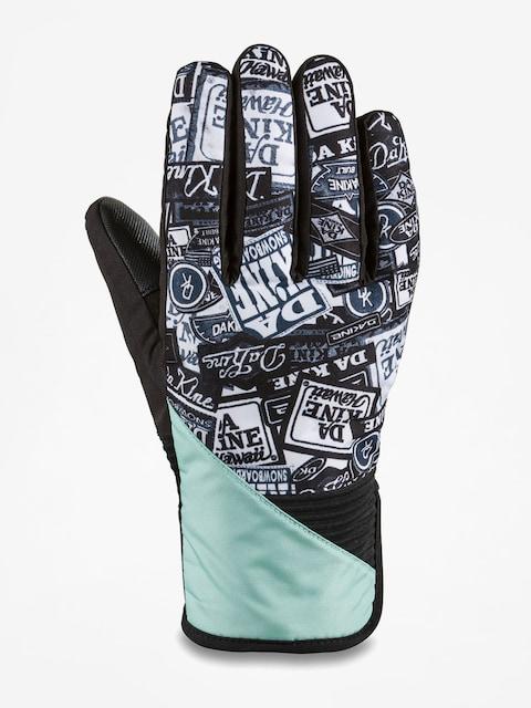 Dakine Handschuhe Crossfire (patches)