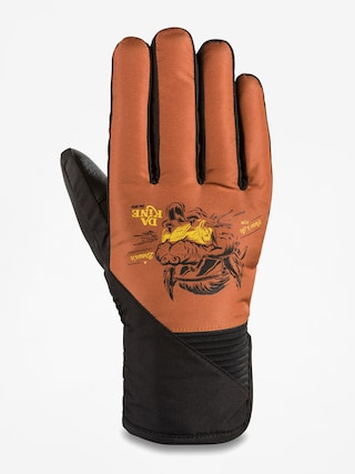 Dakine Gloves Crossfire (brews'n)