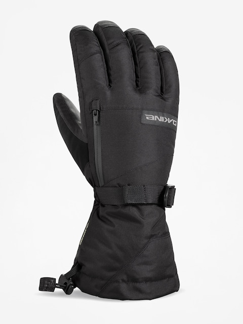 Dakine Gloves Leather Titan (black)