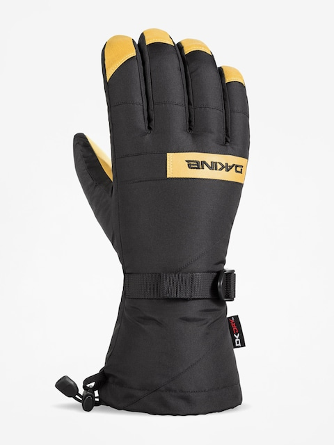 Dakine Gloves Nova (black/tan)