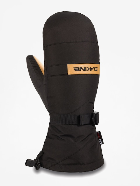 Dakine Gloves Nova Mitt (black/tan)
