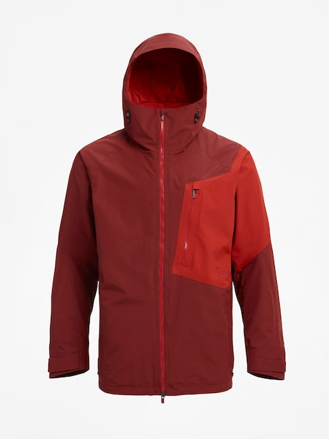 Burton Snowboard jacket Ak Gore Cyclic (sparrw/bitter)