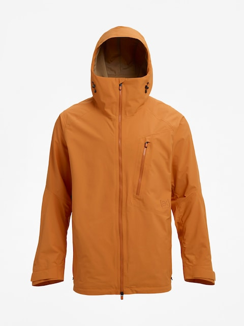 Burton Snowboard jacket Ak Gore Cyclic (golden oak)