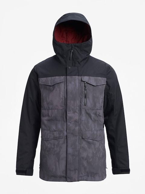 Burton Snowboard jacket Covert (cldsdw/trublk)