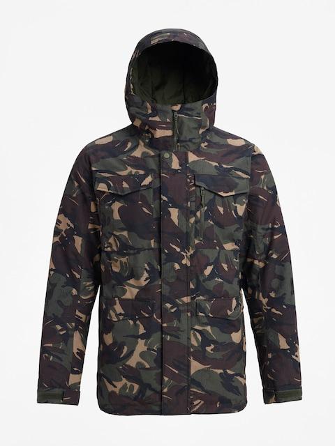 Burton Snowboard jacket Covert (seersucker camo)