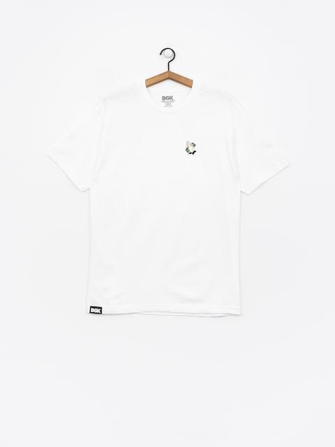 DGK T-shirt Blessed