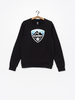 Element Sweatshirt Guard Crew (flint black)