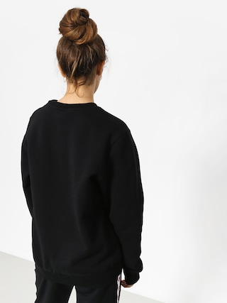 Stussy Sweatshirt Raggamon Wmn (black)