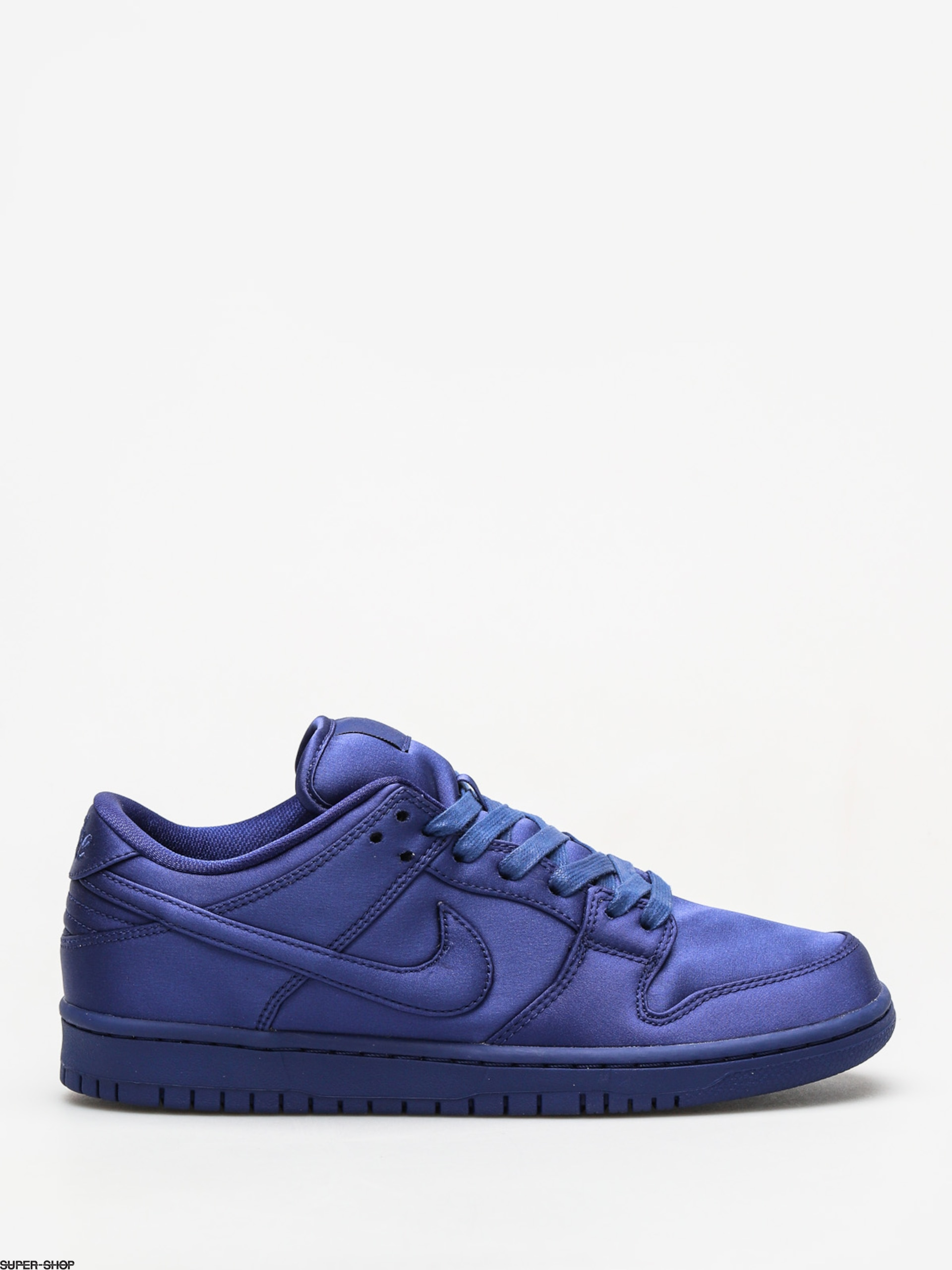 separation shoes 63b8b dc532 Nike SB Sb Dunk Low TRD NBA Shoes (deep royal blue/deep royal blue)