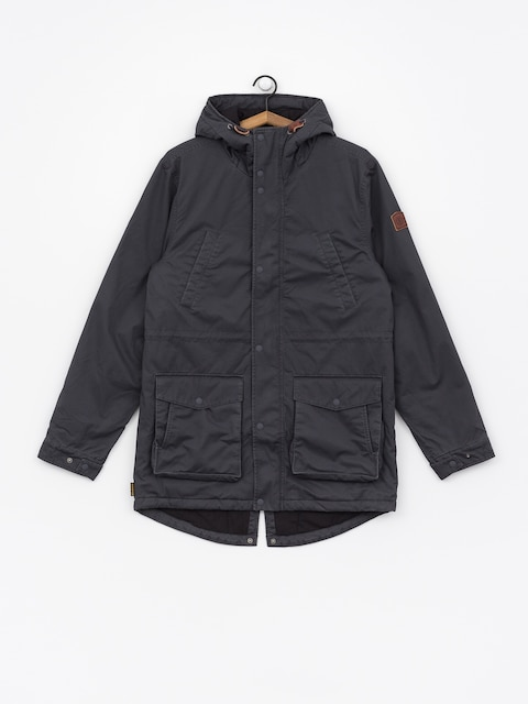 Element Jacket Roghan Plus (india ink)