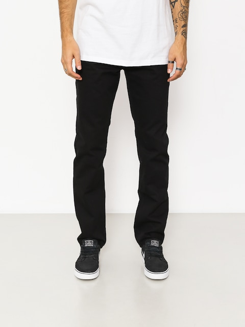 Nervous Pants Chino (black)