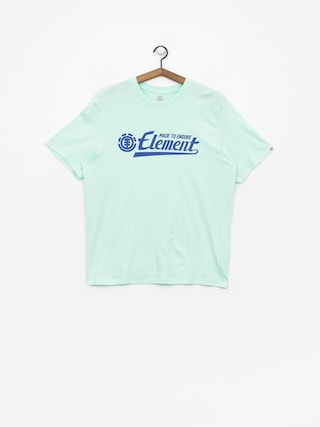 Element T-Shirt Signature (brook green)
