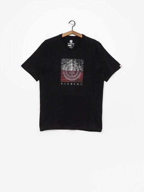 Element T-shirt Reroute