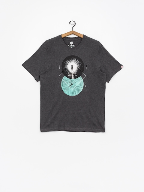 Element T-shirt Ripples