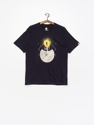 Element T-shirt Ripples (eclipse navy)