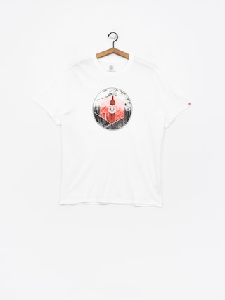 Element T-shirt Boroughs (optic white)