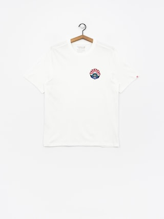 Element T-shirt Ea Japan (bone white)