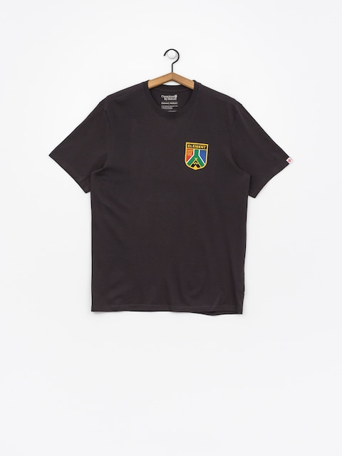 Element T-shirt Ea South Africa (off black)