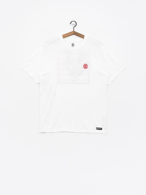 Element T-shirt Kh Smile
