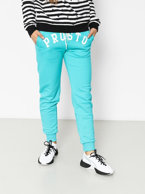 Prosto Pants Beaky Wmn (mint)