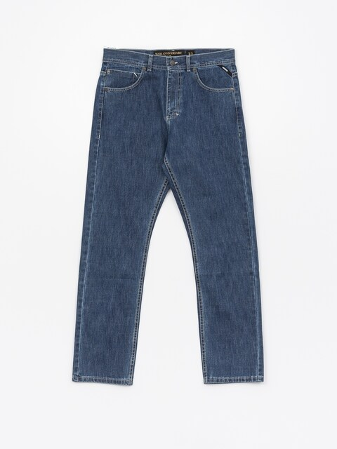 MassDnm Pants Base Jeans Regular Fit (blue)