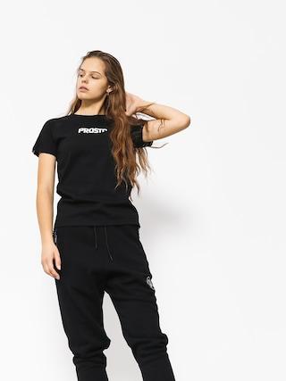 Prosto T-Shirt Tapex Wmn (night)