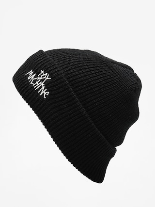 Toy Machine Beanie Tape Logo (black)