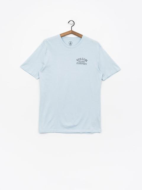 Volcom T-shirt Hyptonec Bsc
