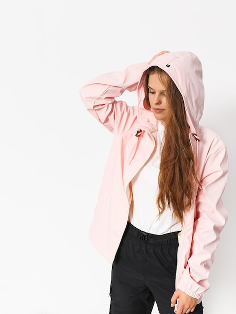 Element Jacket Alder Rain (rose quartz)