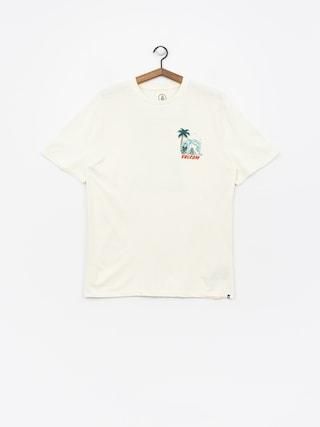 Volcom T-shirt Cryptic Isle Bxy (dwh)