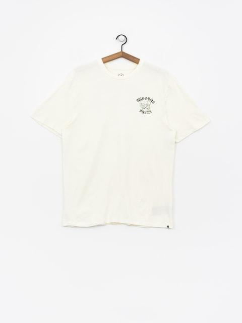 Volcom T-shirt Pair Of Dice Bxy (dwh)
