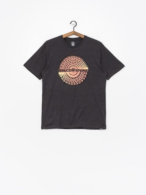 Volcom T-Shirt Collide Hth (hbk)