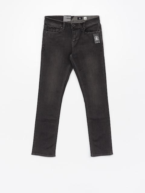 Volcom Pants 2X4 Denim (bru)